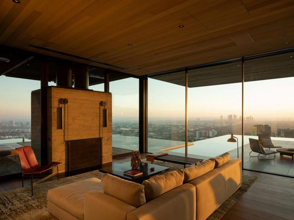 La escala paisajística más grande de Los Ángeles en Collywood 18