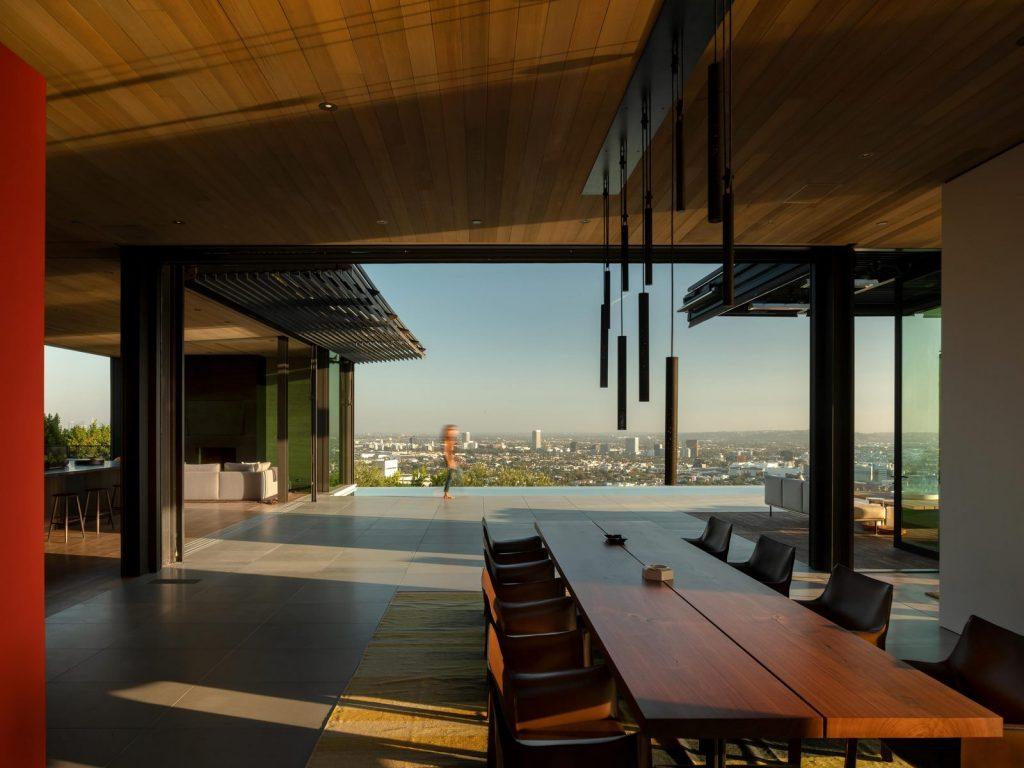 La escala paisajística más grande de Los Ángeles en Collywood 19