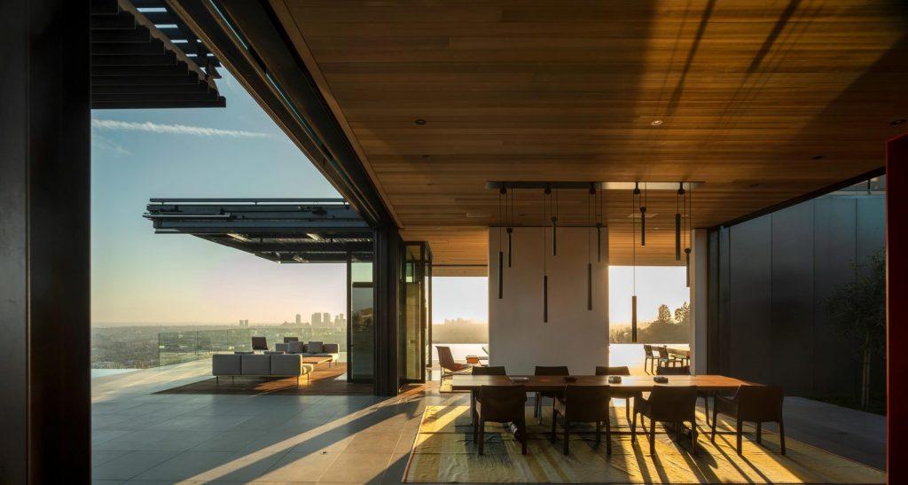 La escala paisajística más grande de Los Ángeles en Collywood 22