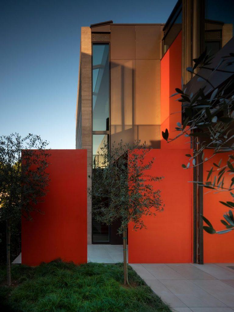 La escala paisajística más grande de Los Ángeles en Collywood 43