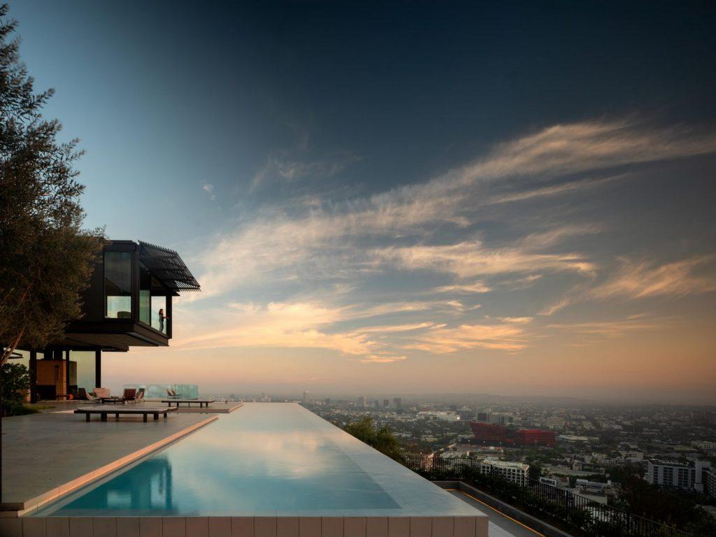 La escala paisajística más grande de Los Ángeles en Collywood 41