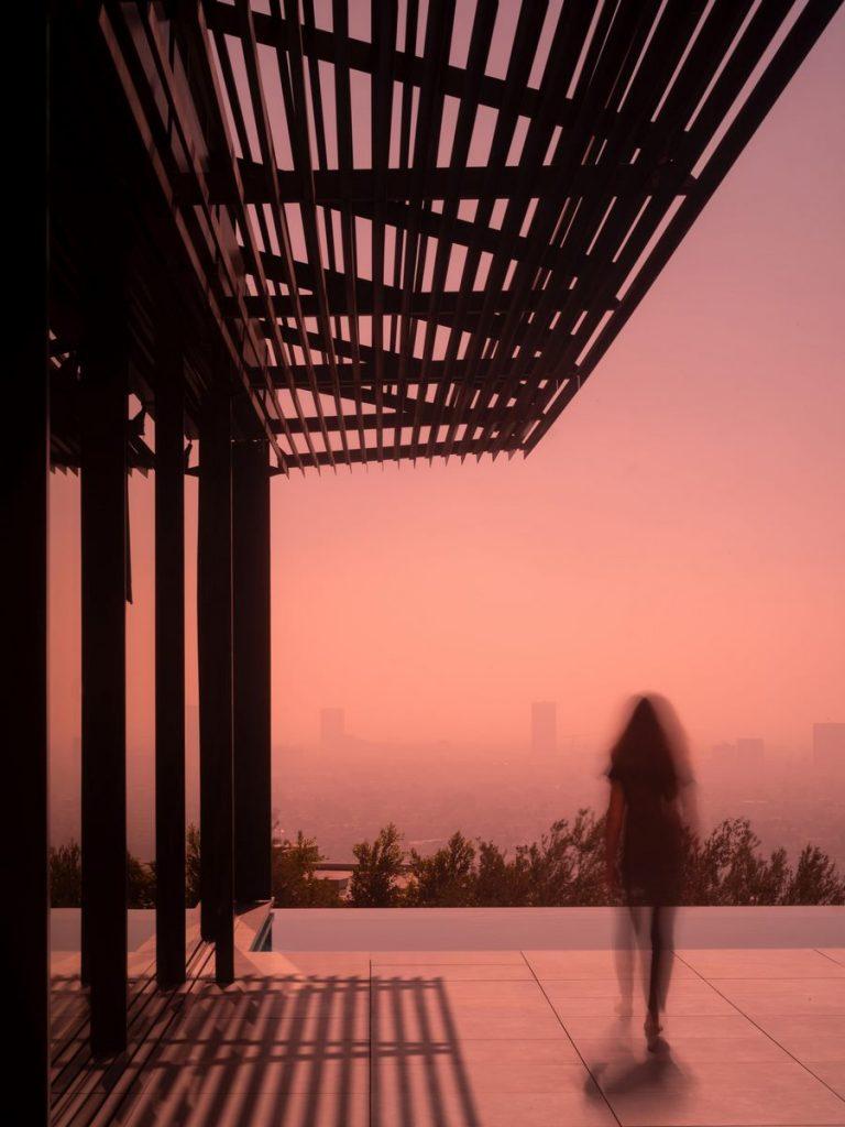 La escala paisajística más grande de Los Ángeles en Collywood 49