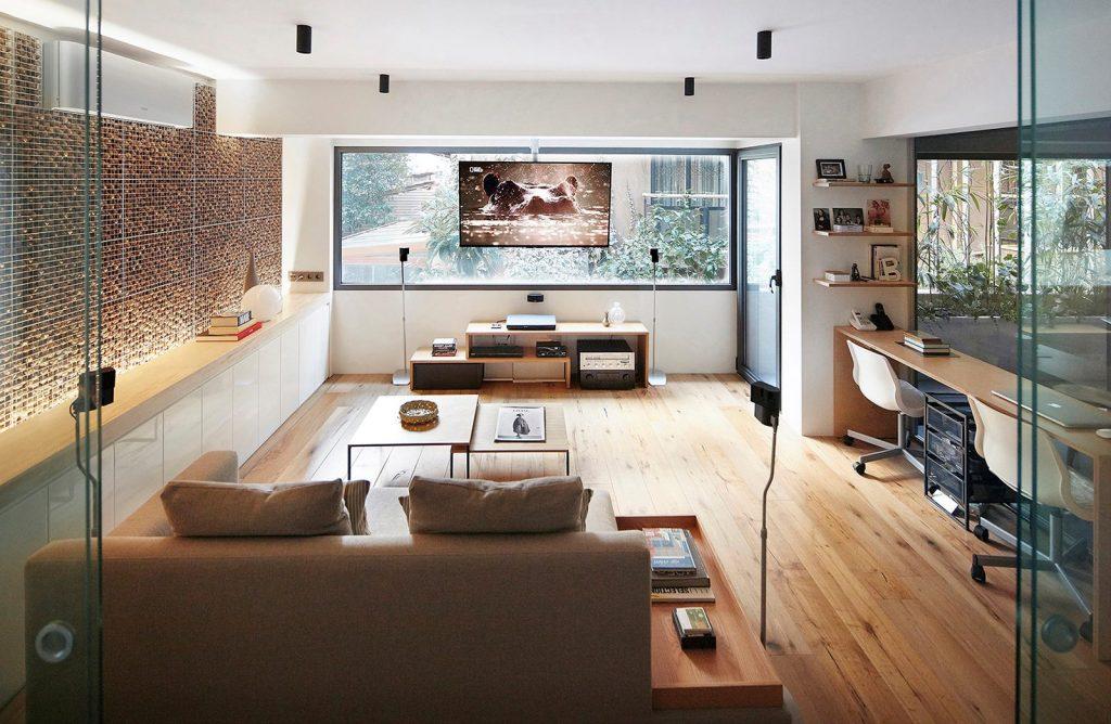 Studio Loft 3