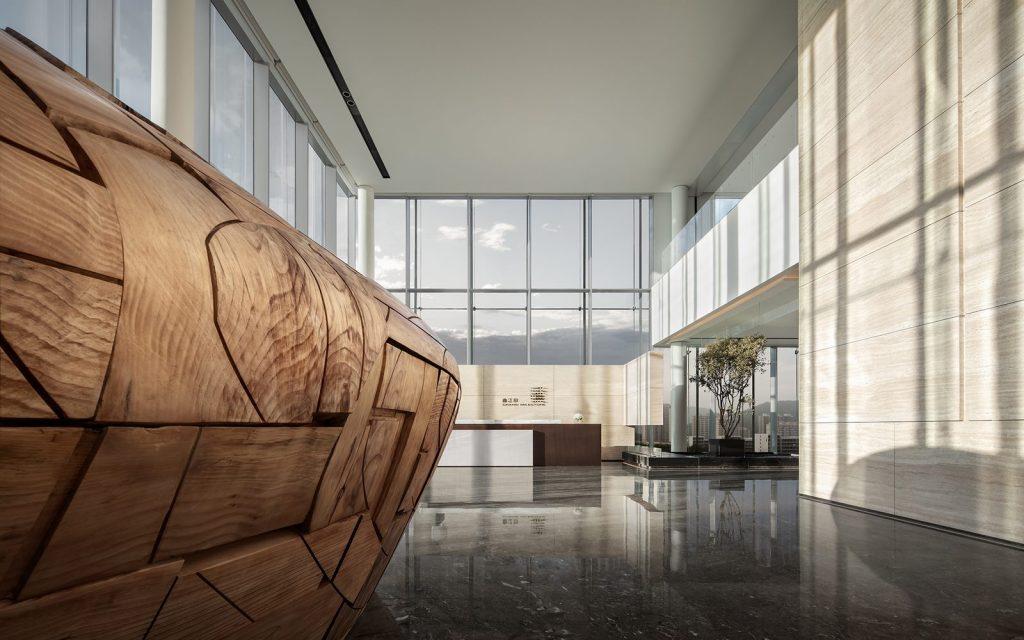 Centro de Arte Moderno Sunac · Grand Milestone 12