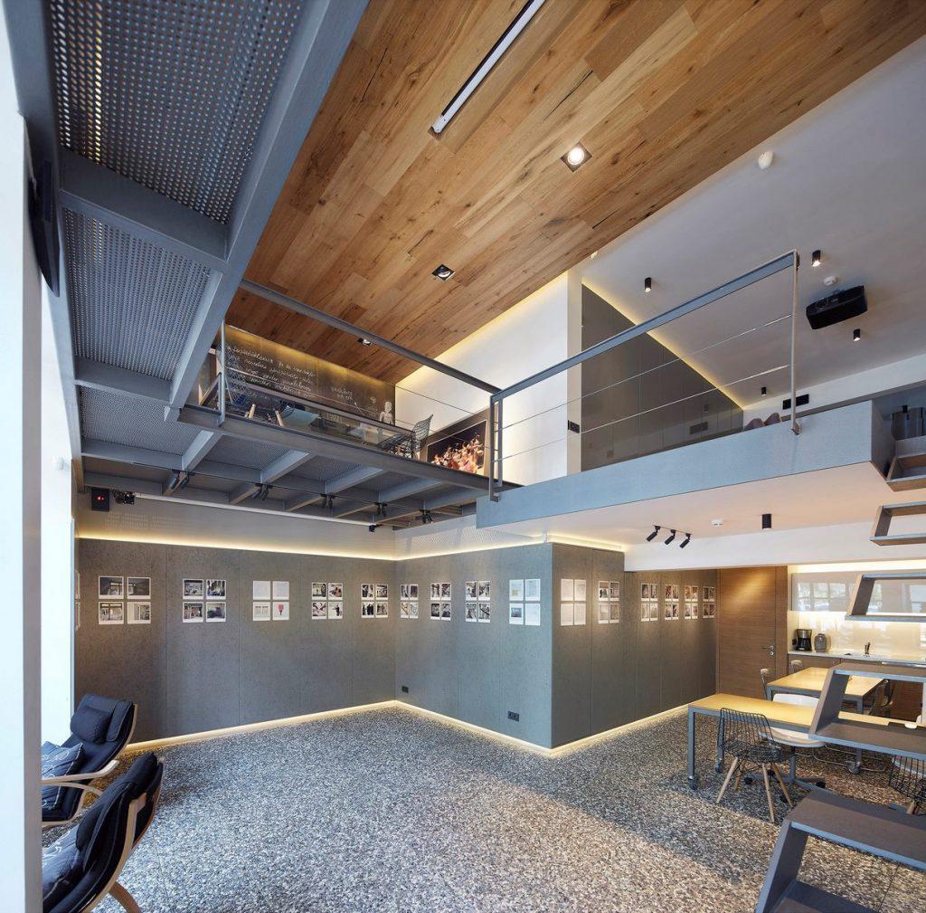 Studio Loft 5