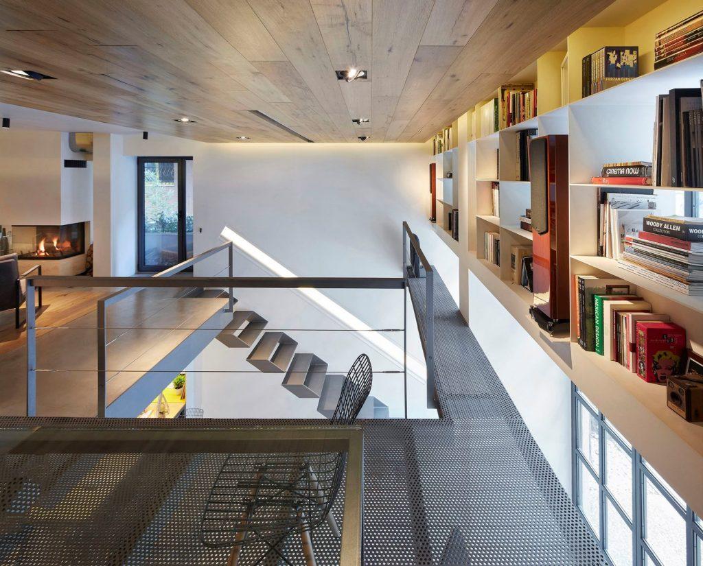 Studio Loft 7