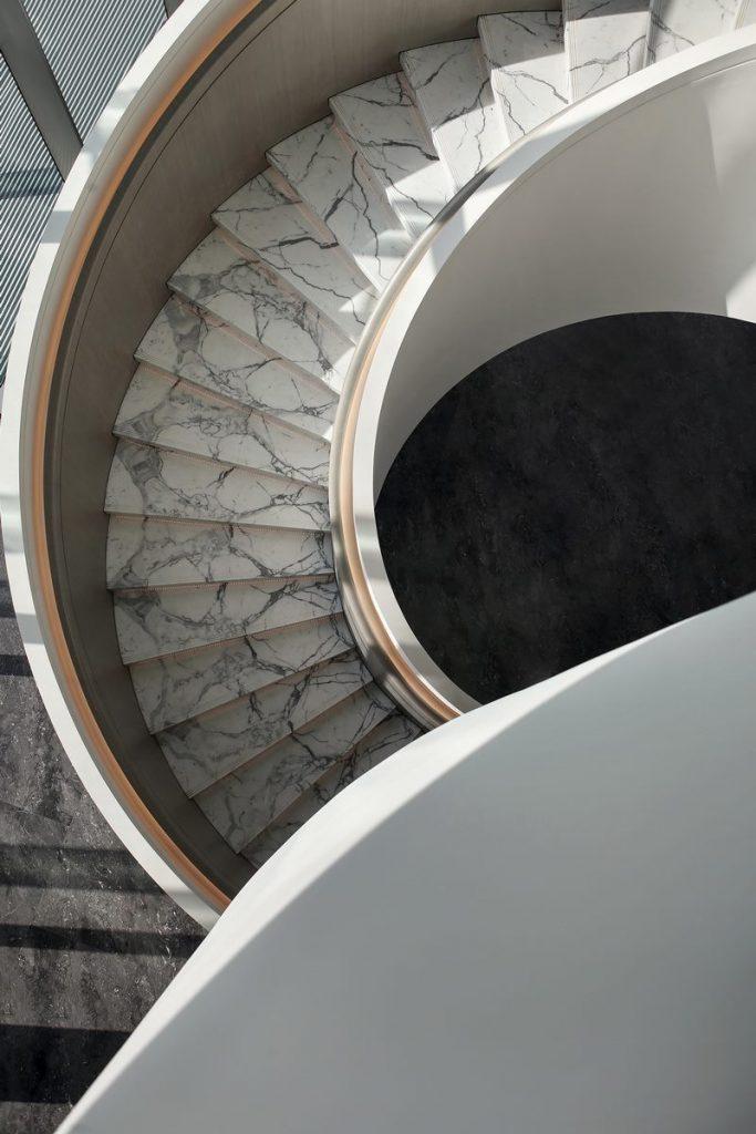 Centro de Arte Moderno Sunac · Grand Milestone 4