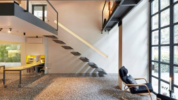 Studio Loft 1
