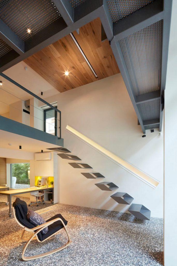Studio Loft 8