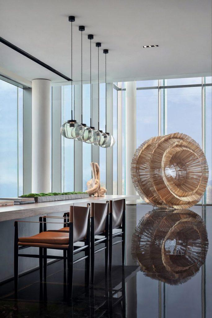 Centro de Arte Moderno Sunac · Grand Milestone 13