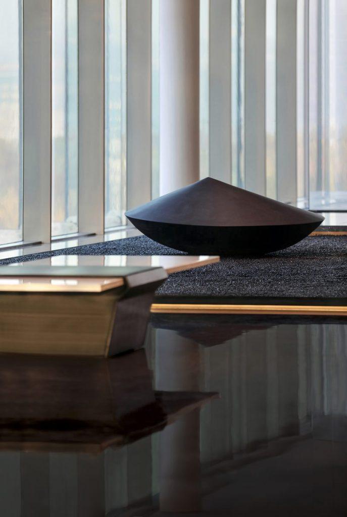 Centro de Arte Moderno Sunac · Grand Milestone 18