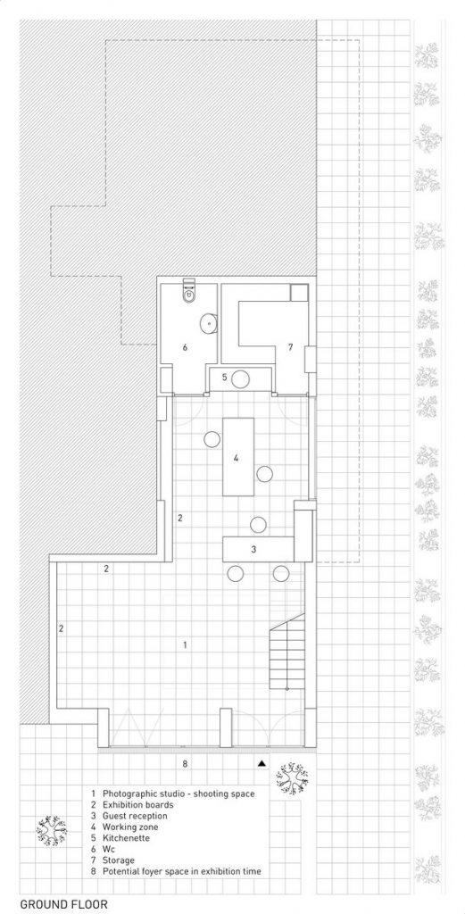 Studio Loft 13