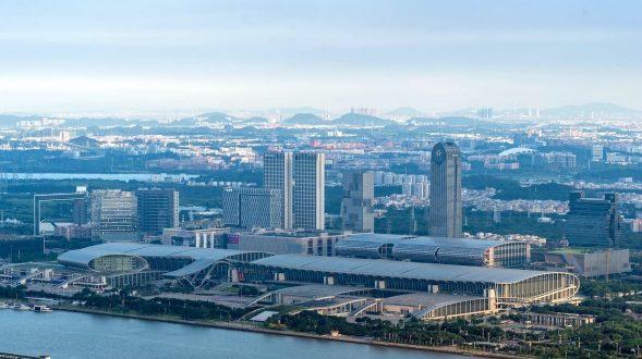 El 45 ° CIFF Guangzhou se llevará a cabo en una sola edición del 27 al 30 de julio de 2020 6