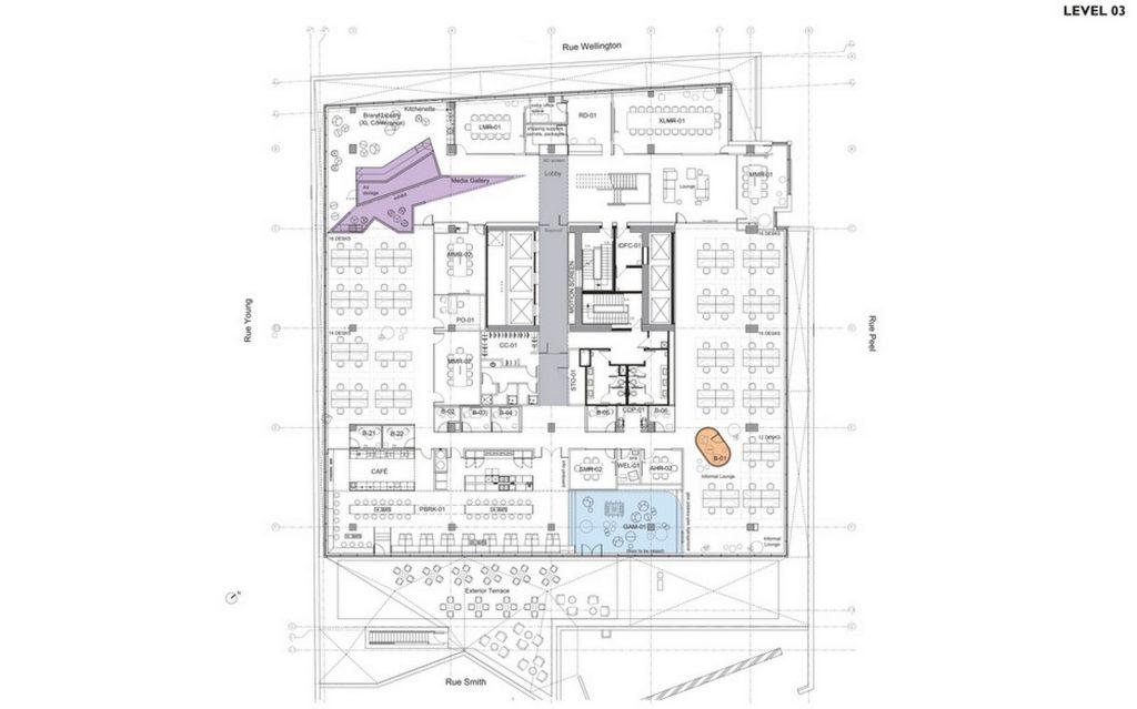 Entorno familiar: ACDF da vida a los conceptos de Autodesk 3D 11