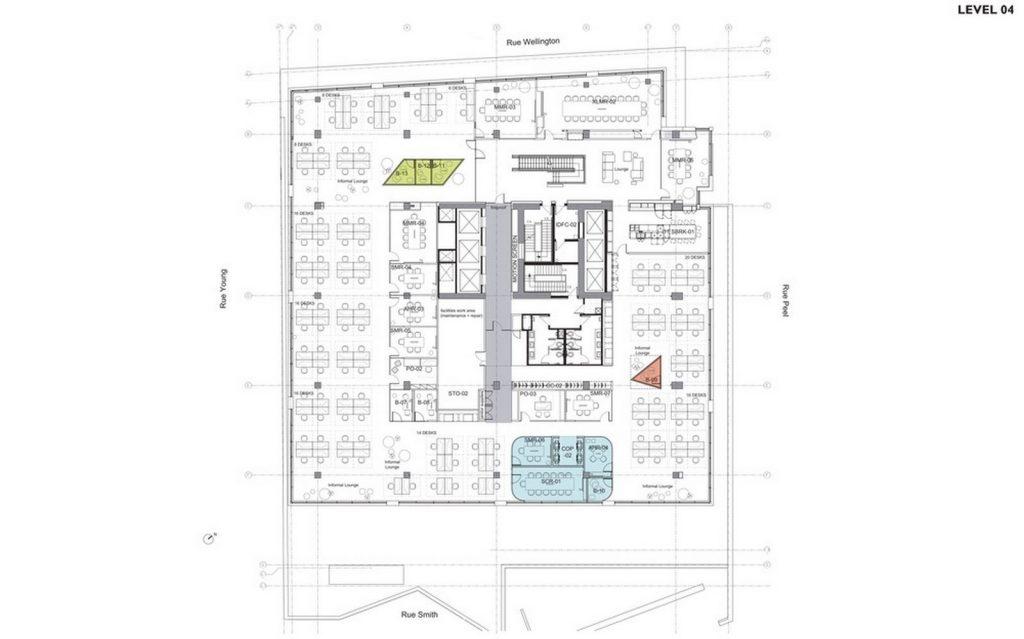 Entorno familiar: ACDF da vida a los conceptos de Autodesk 3D 12