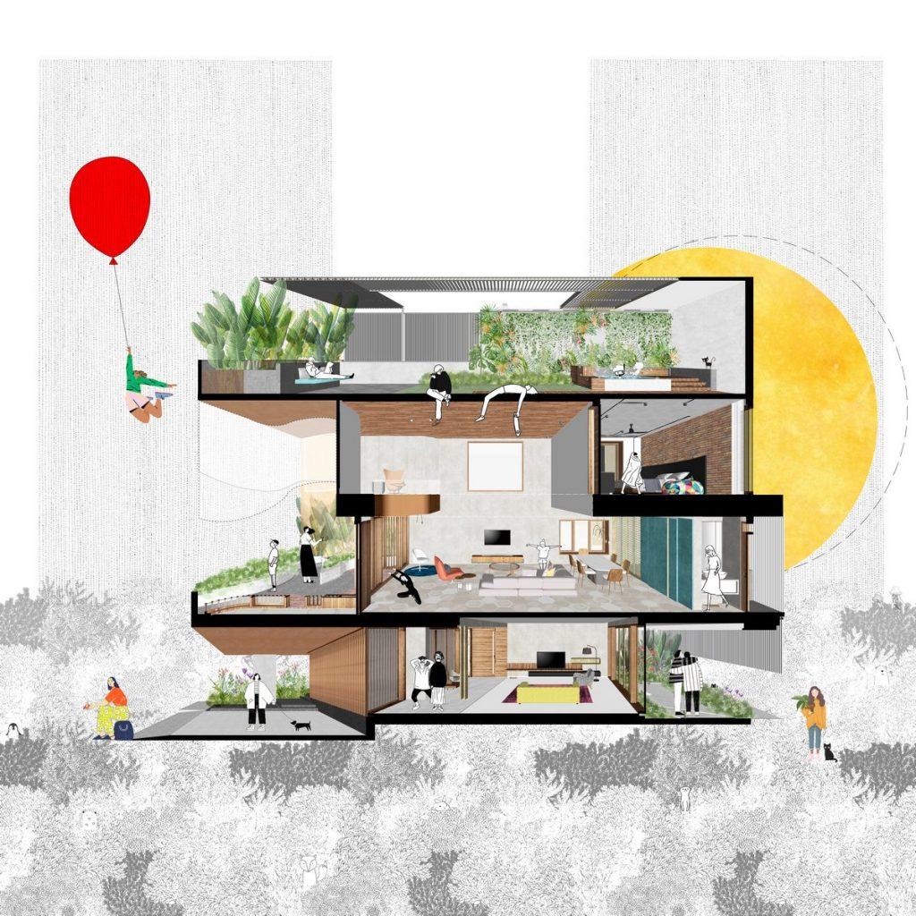 Residencia Badari 8