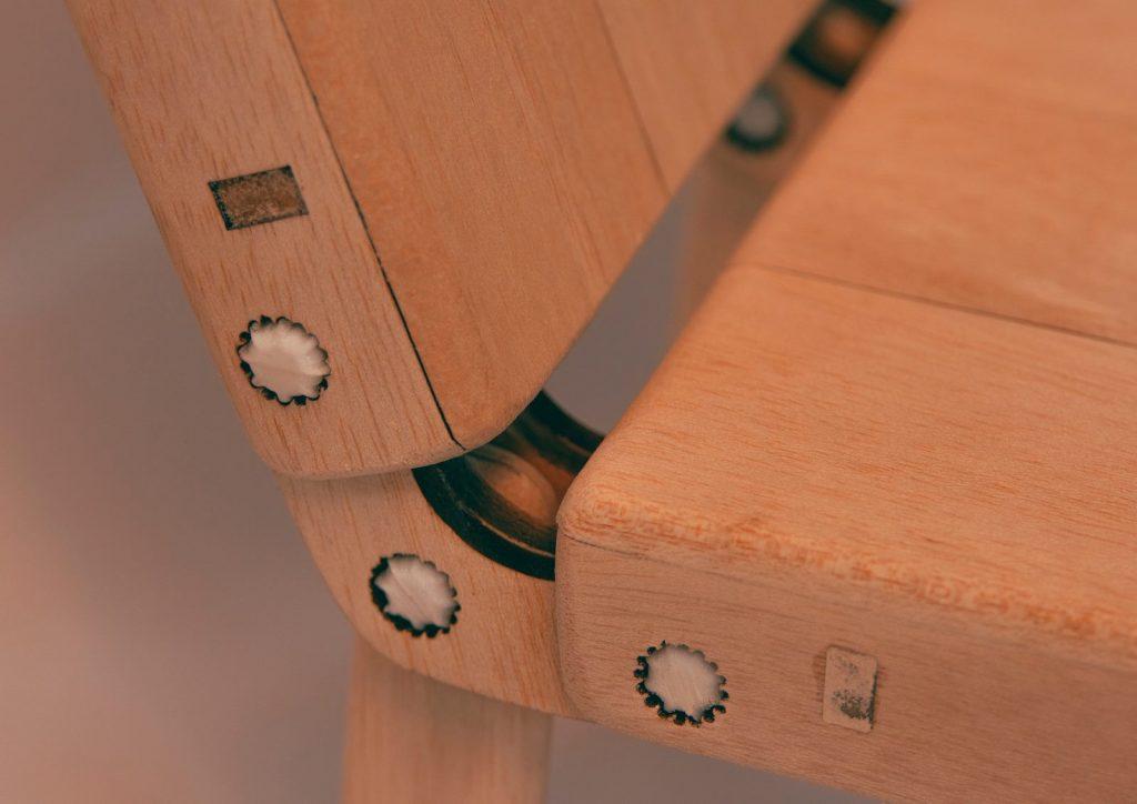 La creatividad ilimitada se ve reflejada en Un-Lim, un diseño para armar, desarmar y volver a armar 7