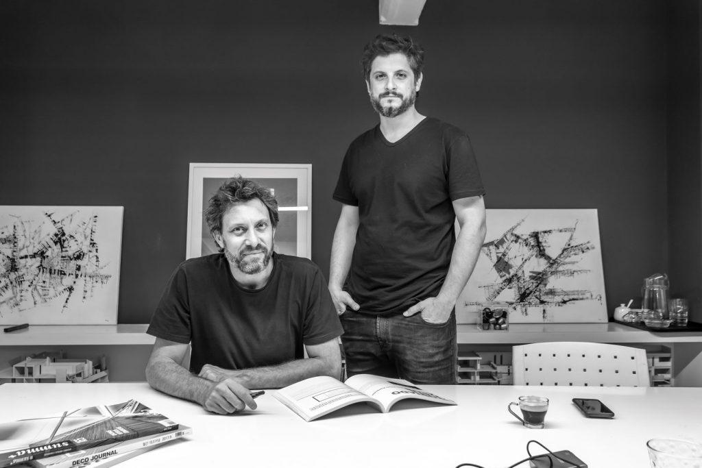 """Goodsten"" de Hitzig Militello ganador de IIDA International Interior Design awards 1"