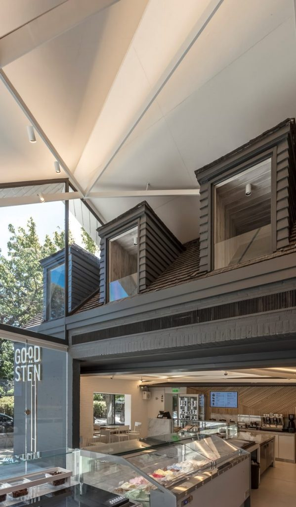 """Goodsten"" de Hitzig Militello ganador de IIDA International Interior Design awards 3"