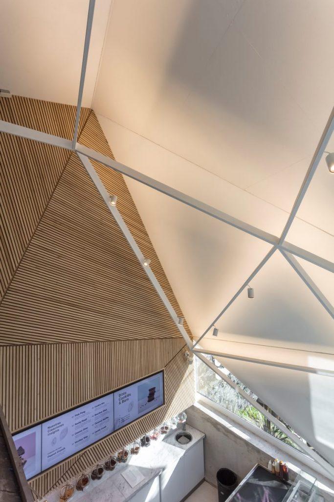 """Goodsten"" de Hitzig Militello ganador de IIDA International Interior Design awards 2"