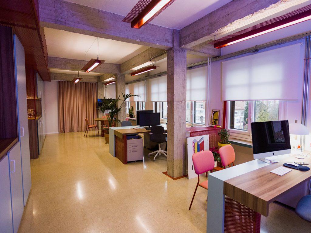 Oficinas de Cimbra47 7