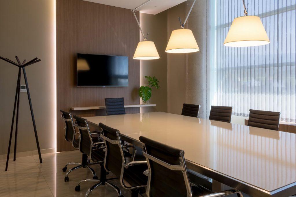 Oficina Corporativa 2