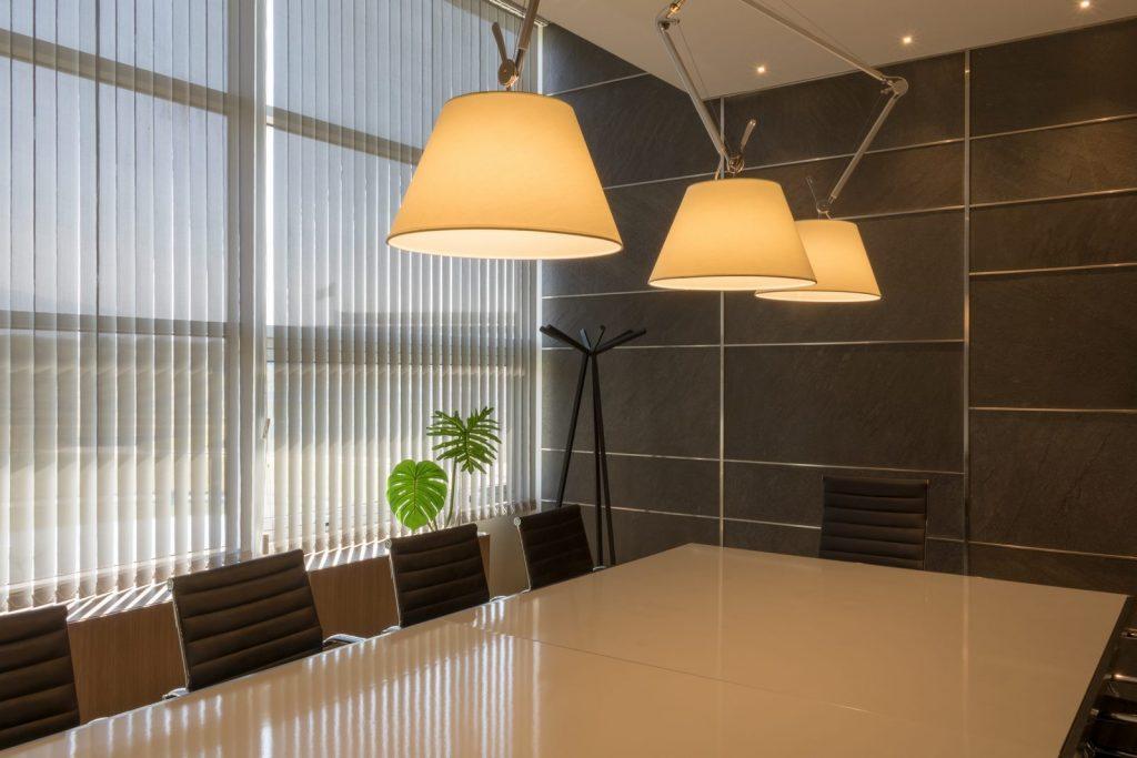 Oficina Corporativa 3