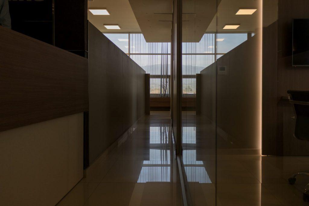 Oficina Corporativa 1