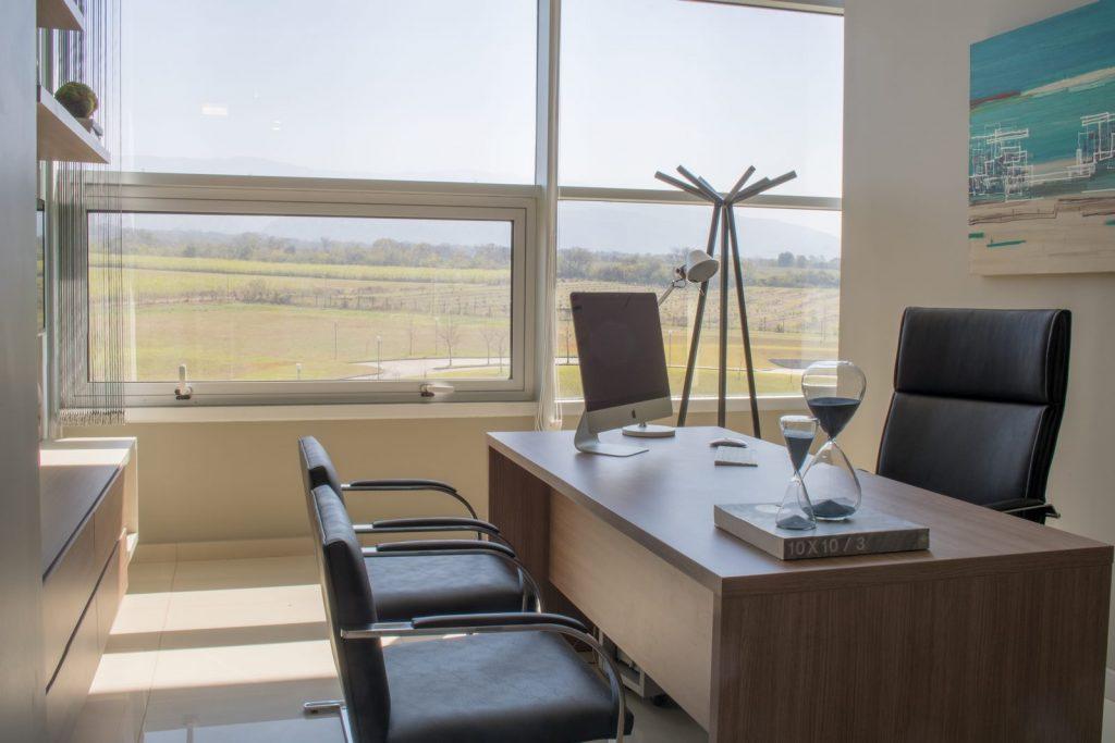 Oficina Corporativa 5