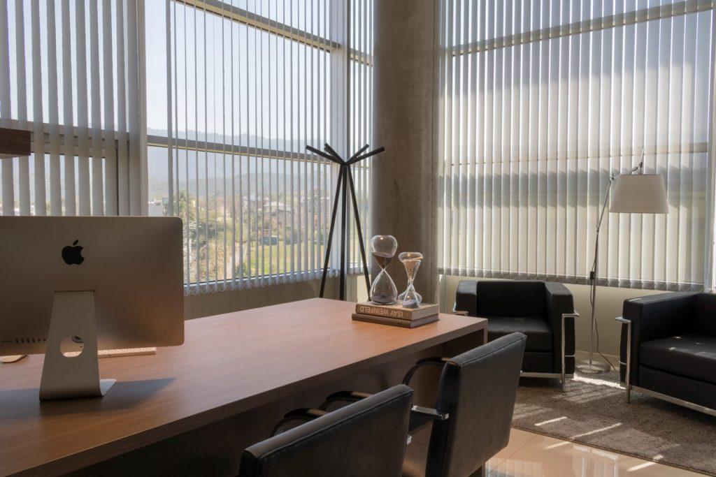Oficina Corporativa 6