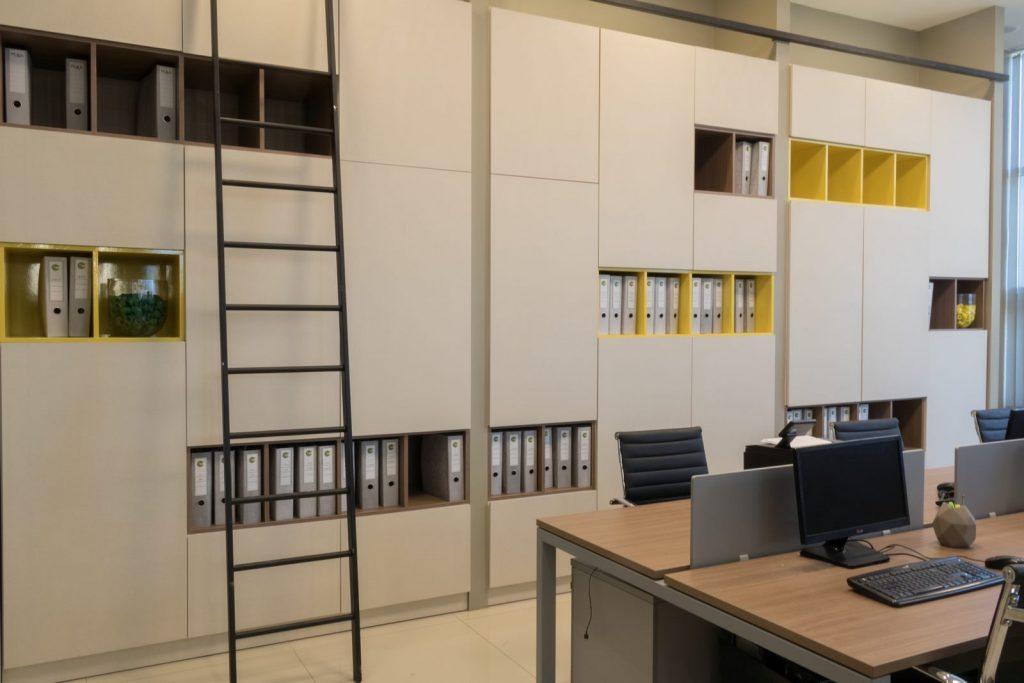 Oficina Corporativa 8