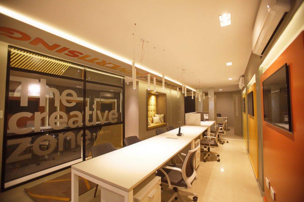 Oficina Creativa 3