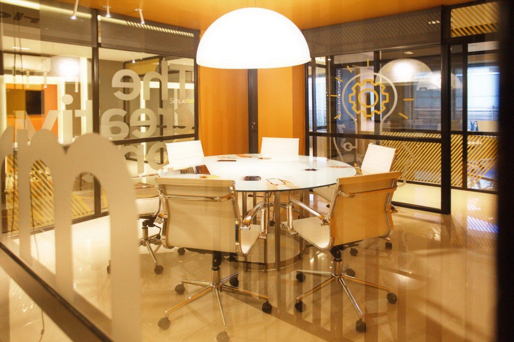 Oficina Creativa 16