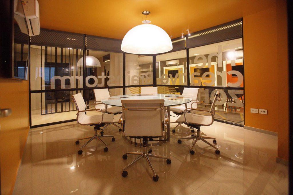 Oficina Creativa 15