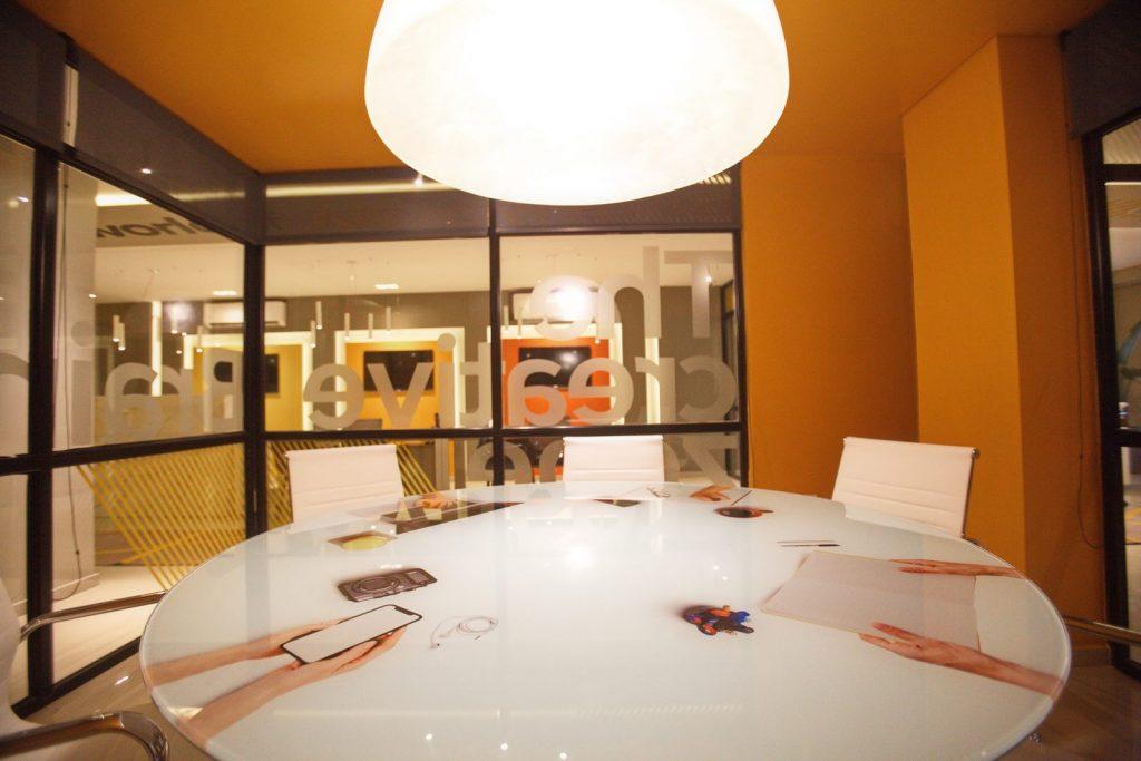 Oficina Creativa 17