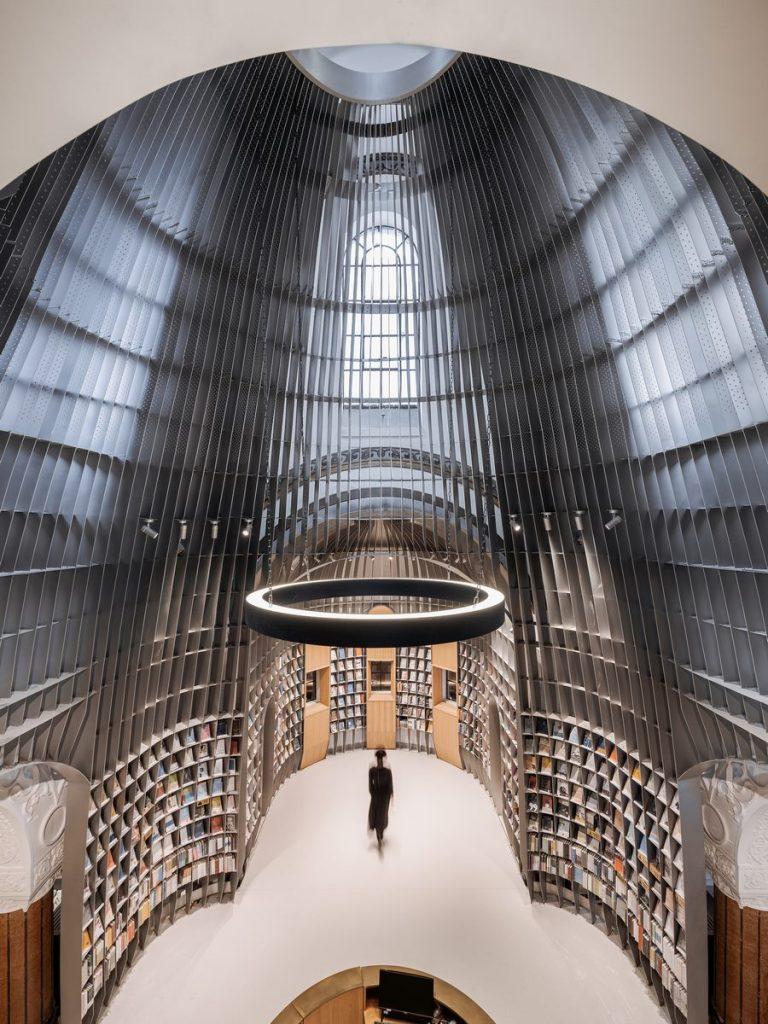 Sinan Books. La librería más conmovedora de Shanghai 14