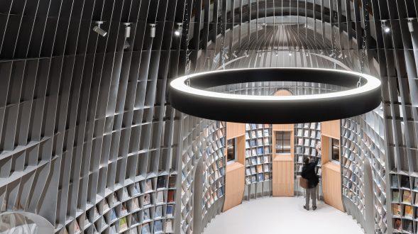 Sinan Books. La librería más conmovedora de Shanghai 4