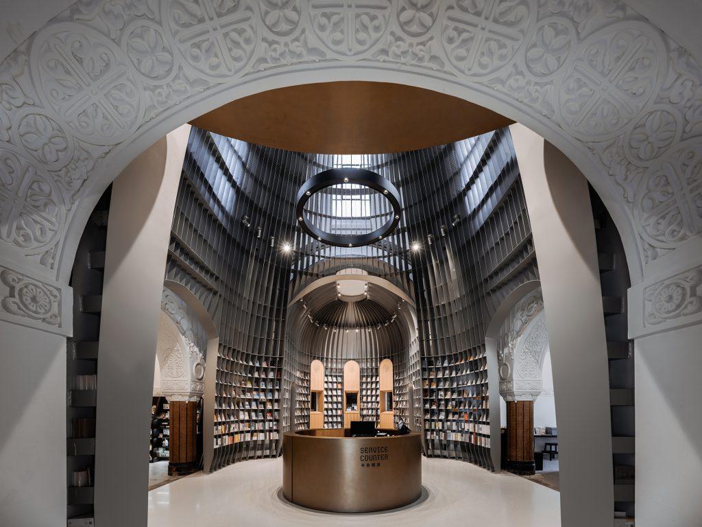 Sinan Books. La librería más conmovedora de Shanghai 10