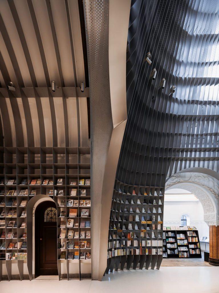 Sinan Books. La librería más conmovedora de Shanghai 19
