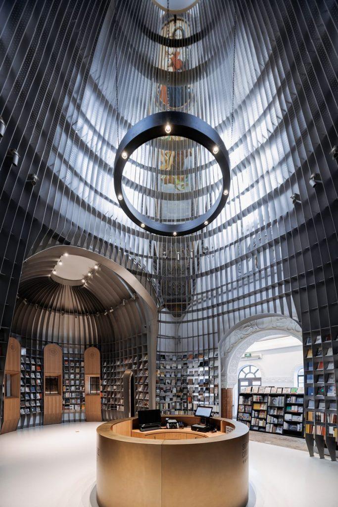 Sinan Books. La librería más conmovedora de Shanghai 20