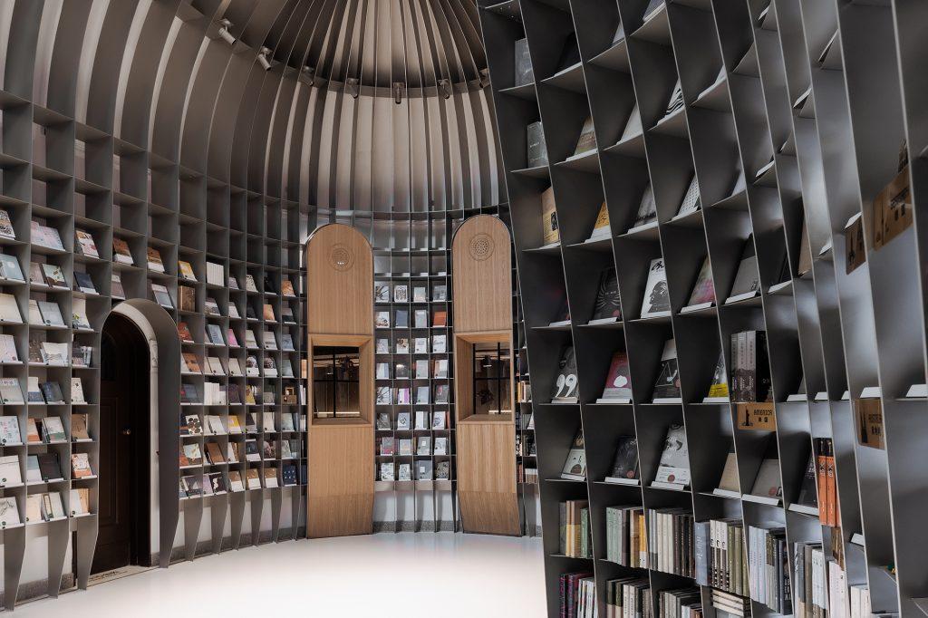 Sinan Books. La librería más conmovedora de Shanghai 11