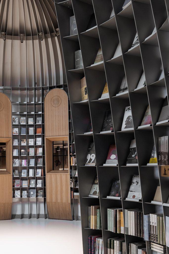 Sinan Books. La librería más conmovedora de Shanghai 12