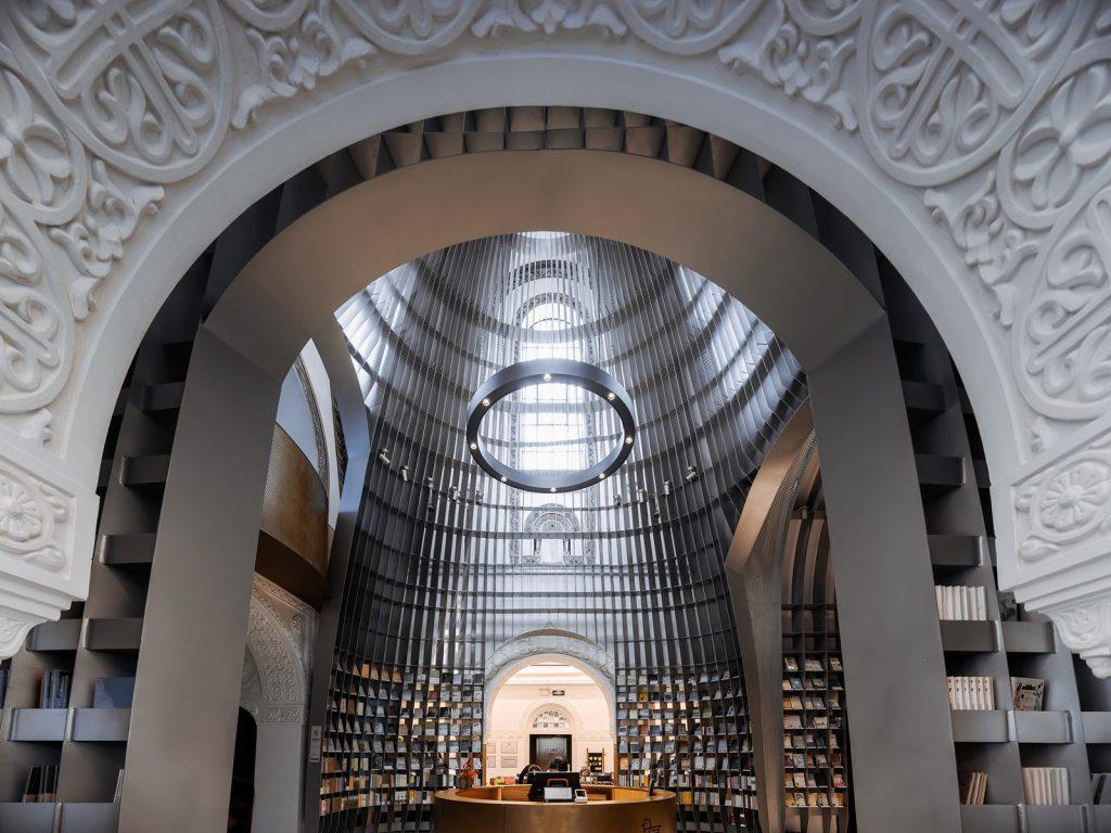 Sinan Books. La librería más conmovedora de Shanghai 22