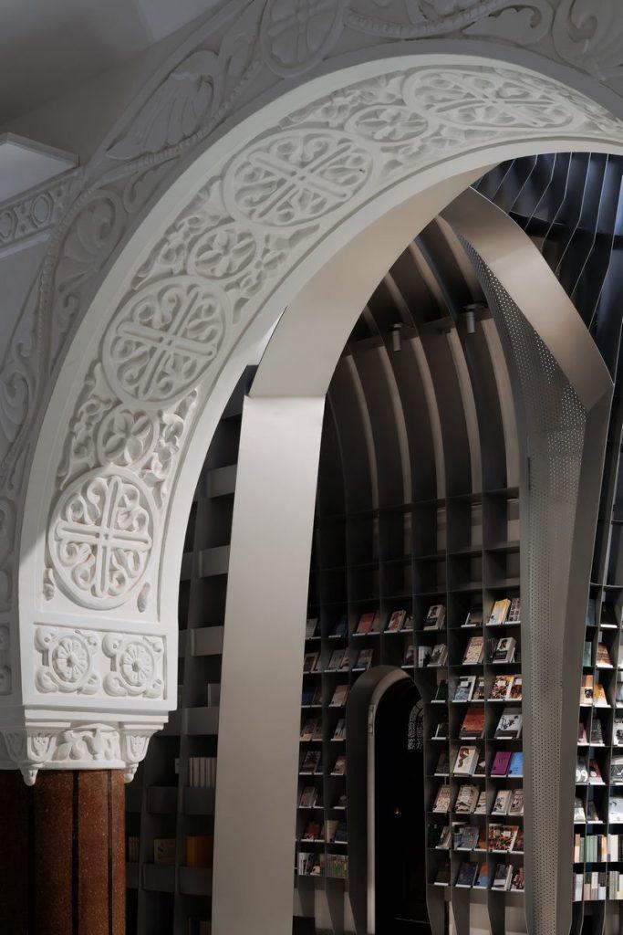 Sinan Books. La librería más conmovedora de Shanghai 25