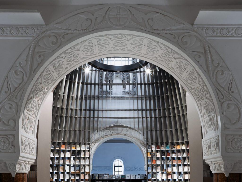 Sinan Books. La librería más conmovedora de Shanghai 26