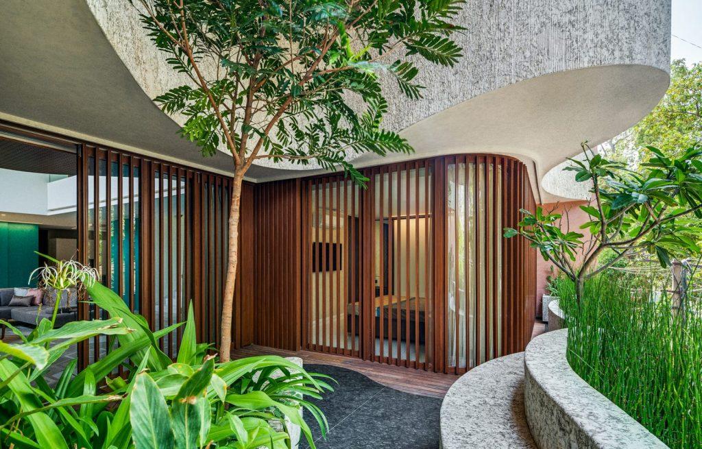 Residencia Badari 10