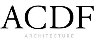ACDF Architecture 1