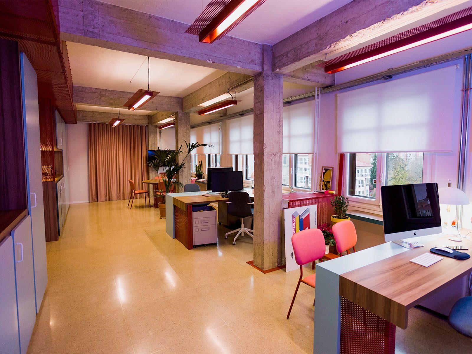 Oficinas de Cimbra47 15