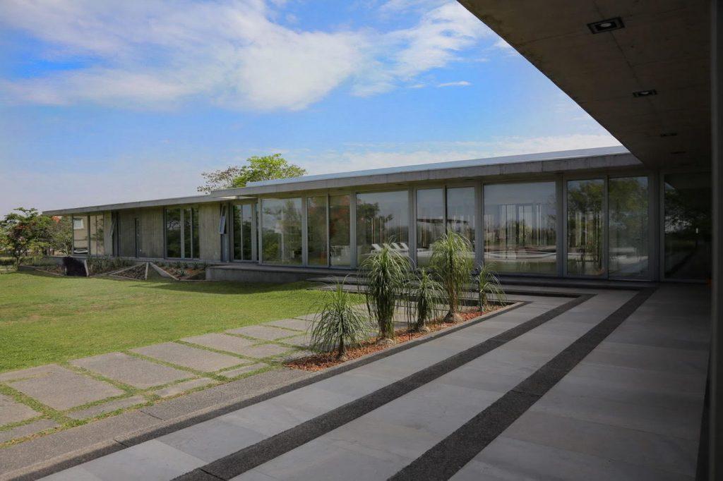Casa CR 21