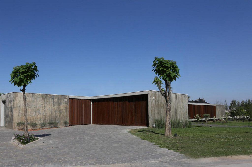 Casa CR 2